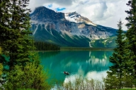 Glacier National Park of Canada