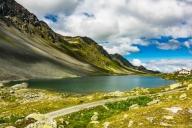Flüela Pass, Schweiz