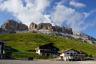 Karersee, Dolomiten