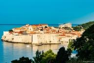 Dubrovnik, Kroatien