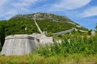 Ston, Kroatien