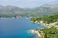 Küste, Kroatien