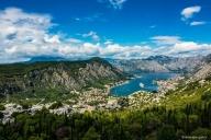 Kotor Pass & Lovcen National Park, Montenegro