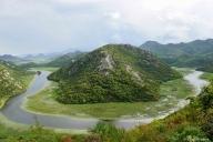 Rijeka Crnojevića, Montenegro