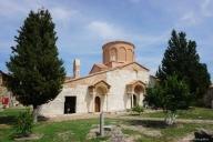 Apollonia, Albanien