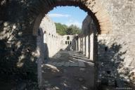 Butrint, Albanien