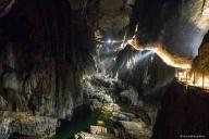 Skocjan Cave, Slowenien