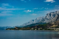 on the road, Kroatien
