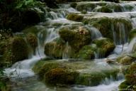 Splitvicer Seen, Kroatien