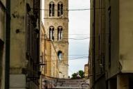 Zadar, Kroatien