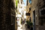 Trogir, Kroatien