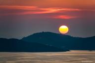 Adriaküste, Kroatien