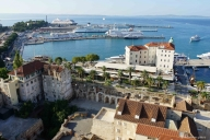 Split, Kroatien