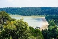 Bako Nationalpark, Borneo, Malaysia