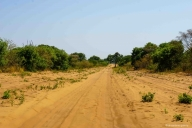 Chobe Nationalpark, Botswana