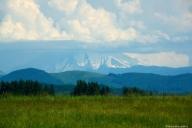 Mount St Helens, Oregon