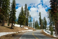 Lassen Volcanic National Park (South)