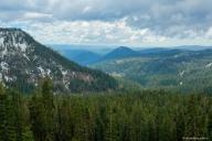 Lassen Volcanic National Park (South)