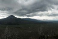 Lassen Volcanic National Park (North)