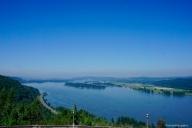 Columbia River, Nähe Portland