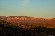 Sedona, Red Rock Country
