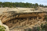 Mesa Verde Nationalpark