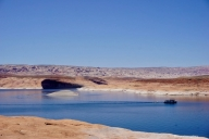 Lake Powell - Halls Crossing