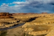 Glen Canyon National Recreation