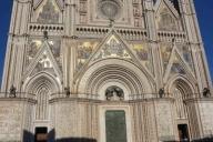 Orvieto, Italien