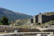 Dodonis, Griechenland