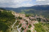 Metsovo, Ioannina, Griechenland