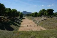 Epidauros, Griechenland
