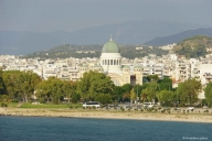 Patras, Griechenland