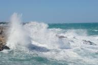 Polignano a Mare, Italien