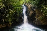 Aling-Aling Wasserfall, Bali
