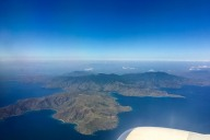 Flug Bali - Flores