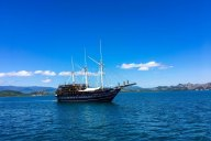2 Day Cruise - Flores to Lombok