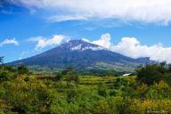 Rinjani Vulkan, Lombok