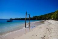 Pink Sand Beach, Lombok