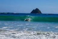 Pantai Selong Belanak Beach, Lombok