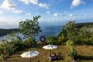 Amok Sunset, Nusa Penida