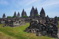 Prabaman Temple, Yogyakarta