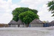 Caprivi Streifen, Namibia