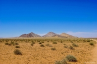 Gamsbergpass, Namibia