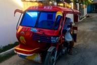 Moalboal, Cebu, Philippinen