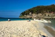 Sumilon Island, Cebu, Philippinen