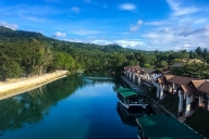 Loboc, Bohol, Philippinen