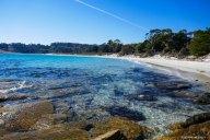 Maria Island, Tasmanien