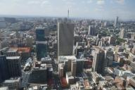 Johannesburg, Südafrika