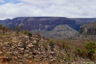 Panorama Route, Blyde River Canyon, ZA